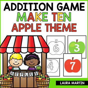 Making Ten-Apples