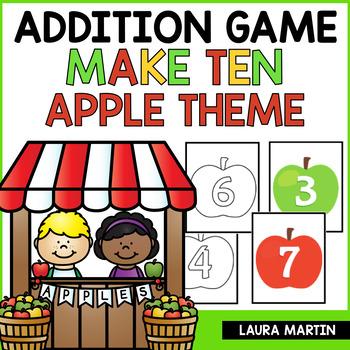 Making Ten-Apples