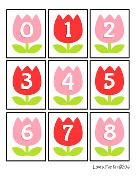 Make Ten-Flowers