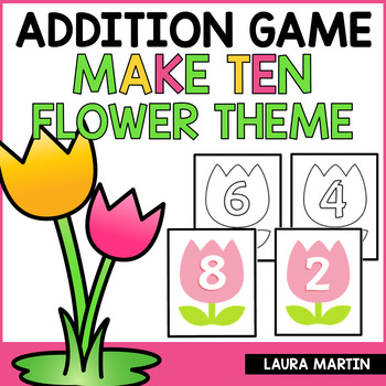 Making Ten-Flowers