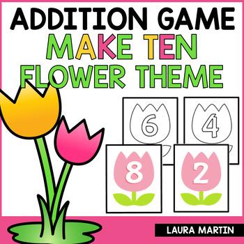 Making Ten-Flowers