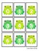 Make Ten-Frogs