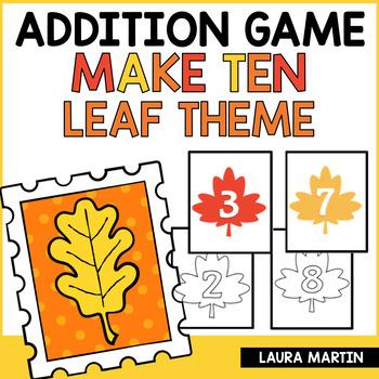 Making Ten-Leaves