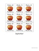 Make Ten Memory Game ~ Monthly Themed Bundle