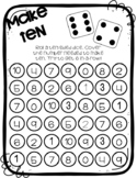 Make Ten Roll & Cover
