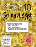 Make Ten Strategy