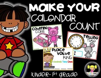 Make Your Calendar Count