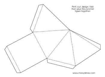 Make Your Own 3D Objects, Figures and Shapes