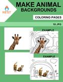 Make Your Own Animal Drawings