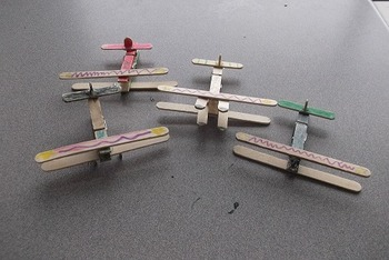 Make Your Own Biplane