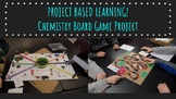 Make Your Own Chemistry Board Game