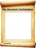 Make Your Own Civilization Final Draft