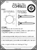 Make Your Own Compass STEM Activity