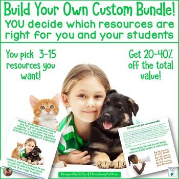 Make Your Own Custom Bundle