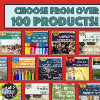 Make Your Own Custom Bundle with Let's Cultivate Greatness