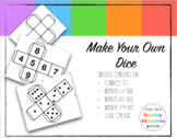 Make Your Own Dice