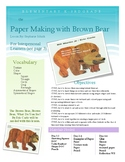 Make Your Own Eric Carle Inspired Book!