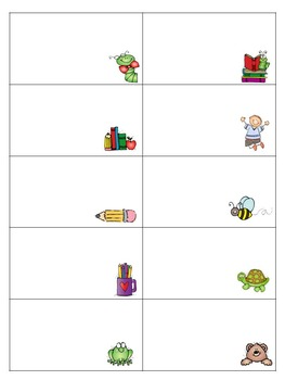 Make Your Own Flash Cards_FREE