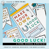 Make Your Own Good Luck