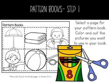 Make Your Own Pattern Book