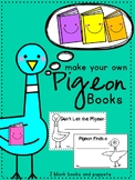 Make Your Own Pigeon Books