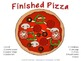 Make Your Own Pizza - A Multiplication Practice Game