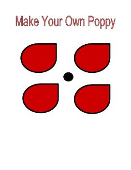 Make Your Own Poppy