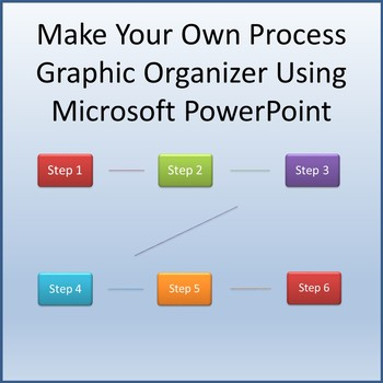 Make Your Own Process Diagram Using Microsoft PowerPoint