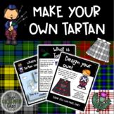 Make Your Own Scottish Tartan