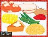 Make Your Own Thanksgiving Dinner