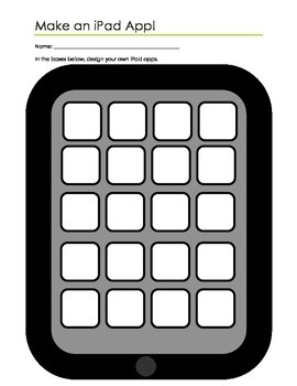 Make Your Own iPad App