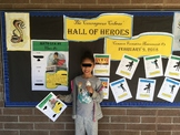 Make Your Students Feel Like Heroes - Free Banners