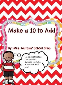 Make a 10 to Add