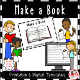 Write, Illustrate & Publish a Book