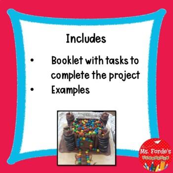 Make a Building project (STEM Project)