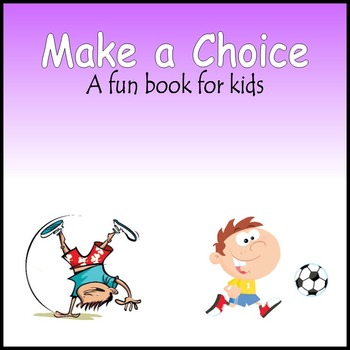 Make a Choice (e-book)