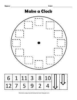 Make a Clock