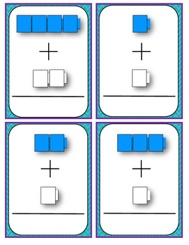 Make a Connection! Addition and Subtraction