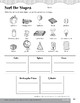 Make a Cube (Describe Common Solid Figures)