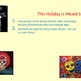 Day of the Dead Art Project