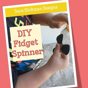 Make a Fidget Spinner