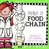 Make a Food Chain!