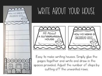 Make a Gingerbread House