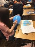 Make a Globe with a Balloon