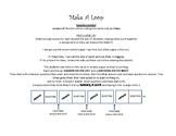 Make a Loop: Volume of Prisms
