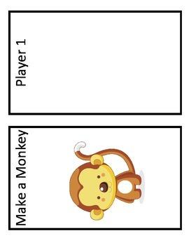 Make a Monkey The Lemonade Club by Patricia Polacco