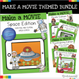 Green Screen Make a Movie  Bundle for Green Screen Projects