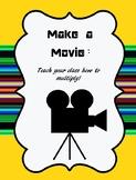 Make a Movie - Teach Your Class Multiplication