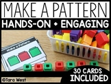 Make a Pattern Task Cards