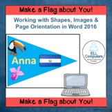 Make a Pennant about You